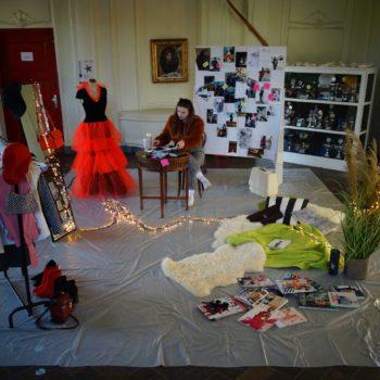 Blick-ins-Atelier,-Kunstkurs-S4,-2019