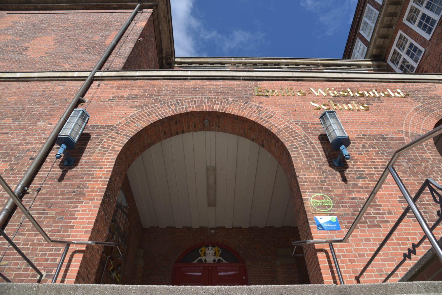 Bücherspenden Hamburg